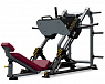 Жим ногами LEG PRESS PL700 BH FITNESS